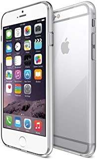 كفر جوال ابل ايفون 6 بلس من وافي- شفاف -