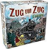 Ticket to Ride: Europe - Zug um Zug Europa