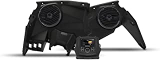 Rockford Fosgate X3-STAGE2 Stereo and Front Speaker Kit for Select 2017-2018 Maverick X3 Models