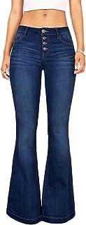 Amazon Es Pantalon Campana