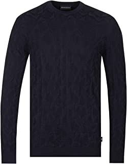 Best emporio armani knitwear Reviews