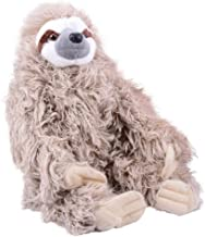 Wild Republic Cuddlekin Three Toed Sloth 12