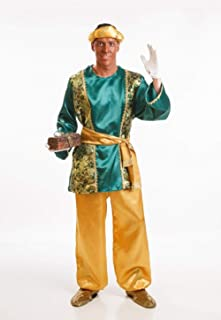 Disfraz de Paje del Rey Baltasar para hombre