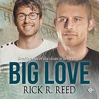 Big Love cover art