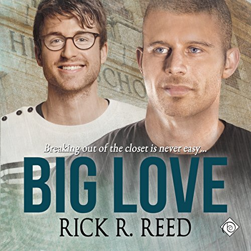 Big Love audiobook cover art