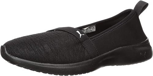 PUMA Adelina, Chaussures de Sport Femme