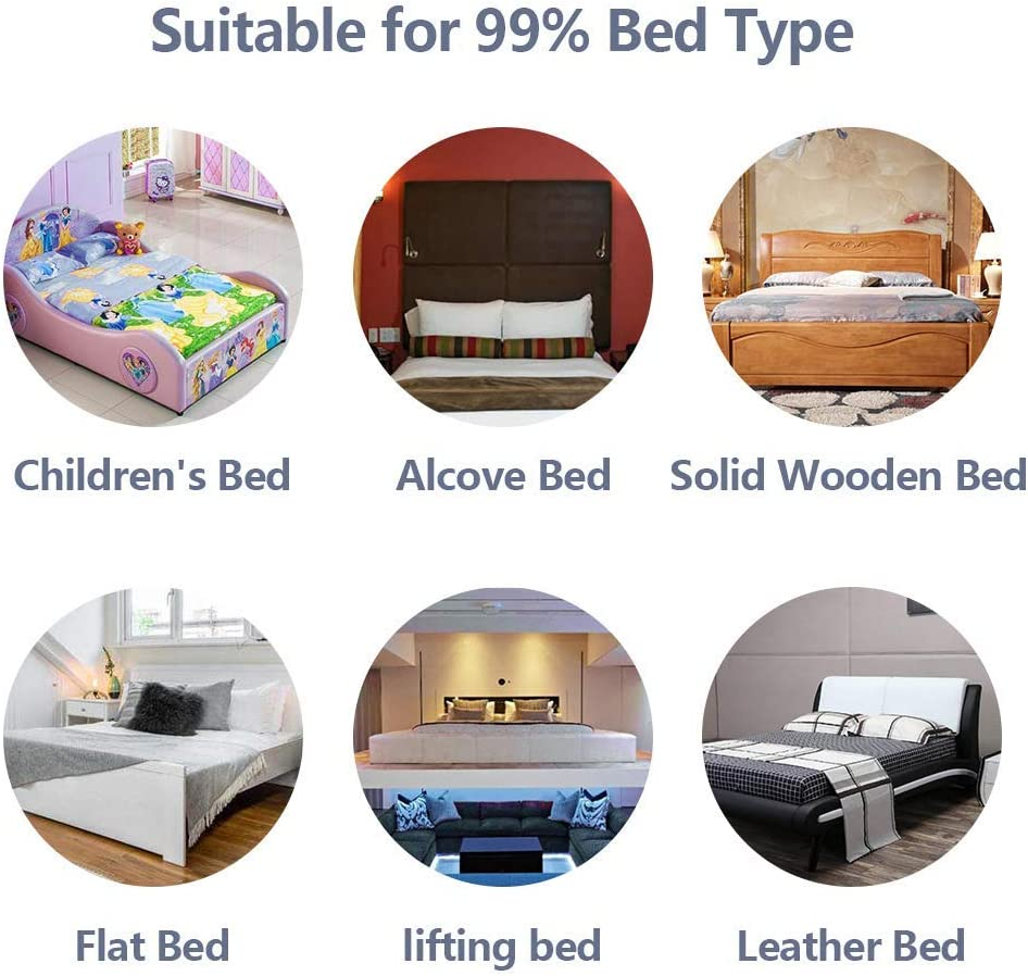 Bed Rail for Toddlers 69