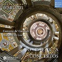 Various: Concertos & Opera Ove