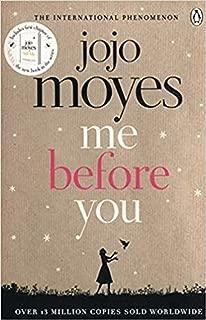 Me Before You: The international bestselling phenomenon