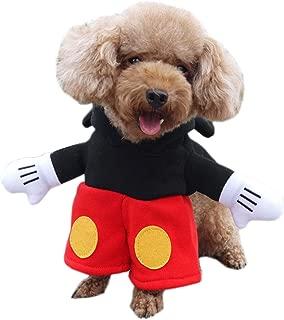 Alfie Pet - Bayou Mickey Costume