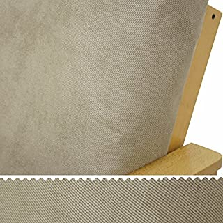 SlipcoverShop Twillo Rock Futon Cover Full 15