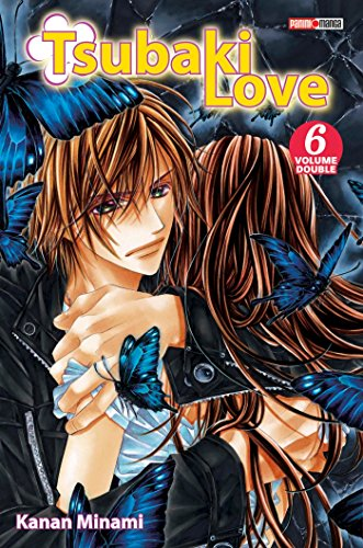 Tsubaki love T06 Ed double