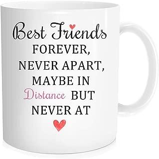 Best friends quote mug Reviews