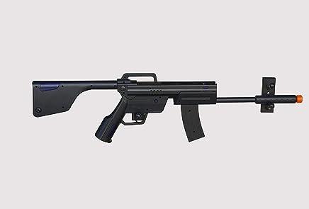 Estándar Horizontal y PlayStation driver/luz Rifle soportes de pared (fabricado en EE. UU.)