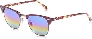 Ray-Ban Half Frame Sunglasses For Men - Multi Color, 3016, 51, 1222, C2