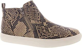 Matisse Women's Goya Sneaker Shoes Beige Size: 8