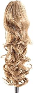 Prettyland - DH254 pelo largo Extensión de cabello, Peluca