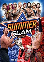 Wwe: Summerslam 2016 [DVD]
