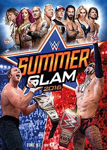 Wwe: Summerslam 2016 [DVD] [Import]