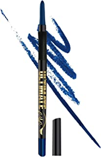 L.A. Girl Ultimate Intense Stay Auto Eyeliner, Never Ending Navy,