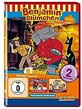 Das Geheimnis der Tempelkatze/ Benjamin und die Zirkuslöwen - Benjamin Blümchen
