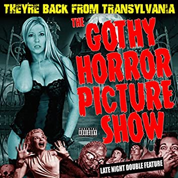 The Gothy Horror Show