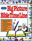 The Big Picture Bible Timeline (Big Books)