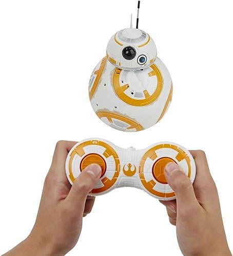 Awakening of Star Wars Force remote control BB-8