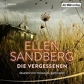 Die Vergessenen                   By:                                                                                                                                 Ellen Sandberg                               Narrated by:                                                                                                                                 Thomas M. Meinhardt                      Length: 10 hrs and 4 mins     Not rated yet     Overall 0.0