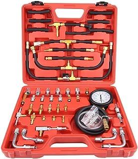 Medidor de Pressão de Combustível, 0-140PSI – B100101 – FIXMAN