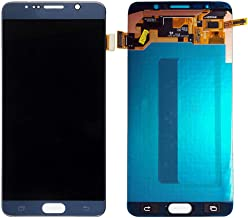 Full Completed LCD Display Touch Screen Digitizer Assembly Compatible with Samsung Galaxy Note 5 N9200 N920