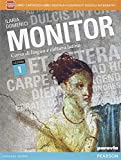 Monitor lezioni. Per i Licei. Con e-book. Con espansione online (Vol. 1)