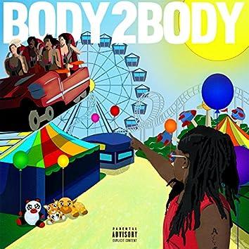 Body2body (feat. Y.Citi)