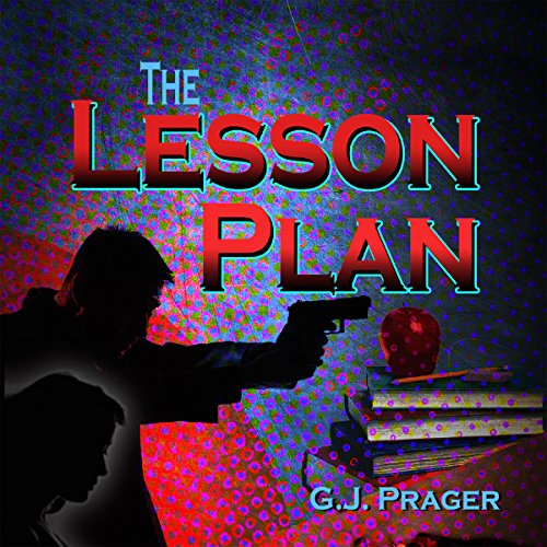 The Lesson Plan audiobook cover art