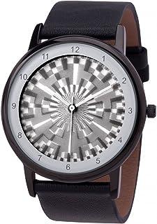 Avant lenko (nuevo diseño) – Rainbow e-motion of color unisex reloj de pulsera caja de acero inoxidable