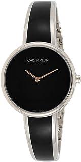 Calvin Klein Seduce K4E2N111 Stainless Steel Analog Casual Watch for Women