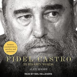 Fidel Castro cover art