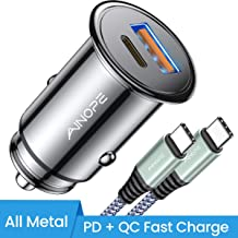 Car Charger Available