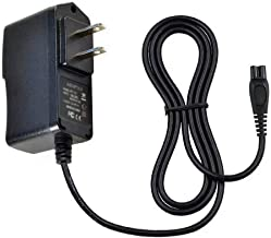 (Taelectric) AC Charger Power Adapter Lead Cord for Philips BRL140/00 SatinShave