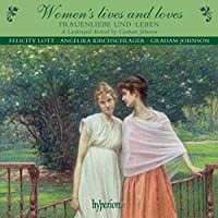 Women's Lives and Loves by Dame Felicity Lott (2006-06-15)