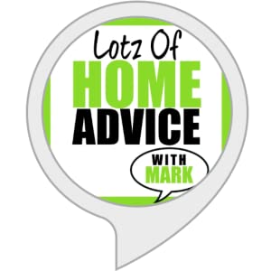 Lotz of Home Advice with Mark Lotz