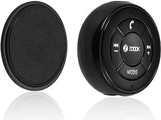 Zoook Universal Bluetooth Speaker - Black - ZB-BTCK