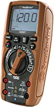 Southwire Tools & Equipment 14090T TechnicianPRO Auto Range Multimeter with MApp Mobile App