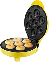 N&W Double-Sided Baking Mini Donut Maker Cake Maker Dessert Breakfast Machine Fully Automatic Household Baking Tools Kitchen