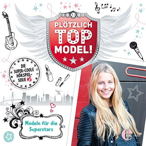 Modeln für die Superstars Titelbild