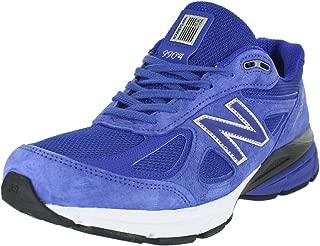 New Balance Men's 990v4 Final Edition Running Shoe