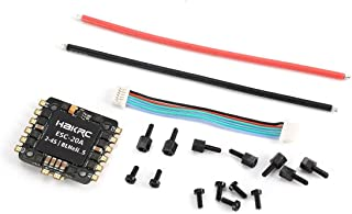 sdfghzsedfgsdfg 20 A 4-i-1 2–4S BLHeli_S/Dshot 600 Oneshot ESC elektronisk hastighetsregulator för RC Racing Drone Quadcop...