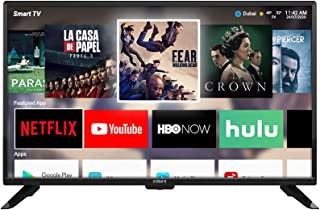 32 INCH LED HD ANDROID SMART TV WITH BUILT IN RECEIVER 32LN680V Star-X
