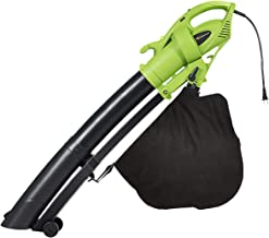 Best corded electric leaf blowers Reviews