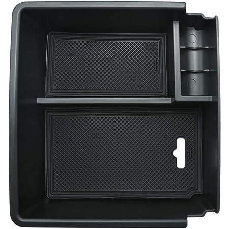 Lfotpp Ranger Handschuhfach Armlehne Aufbewahrungsbox Center Console Armrest Storage Box Innen Auto